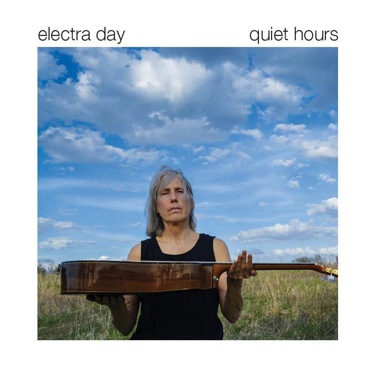 "Electra Day ""Quiet Hours"""