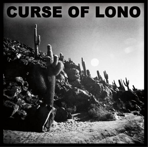 Curse of Lono – Curse of Lono EP