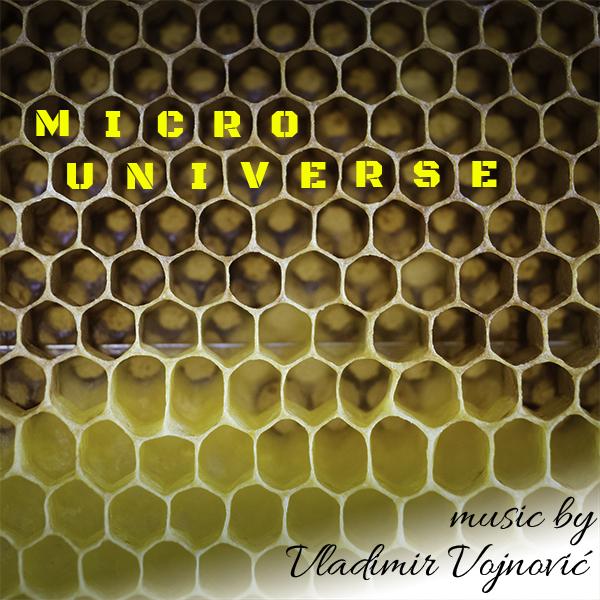 Vladimir Vojnović - Micro Universe