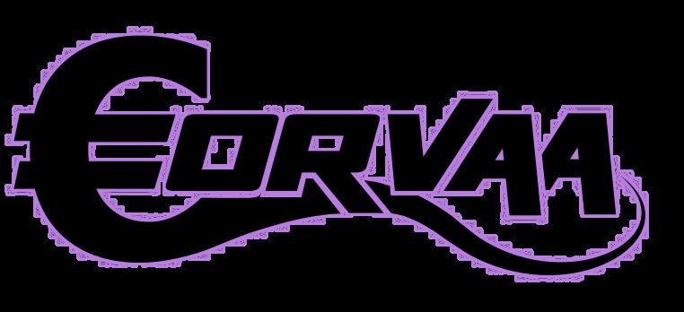 Corvaa - Zipper