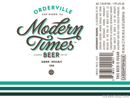 Orderville (Modern Times)