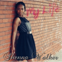 "Shenna Walker - ""Favor"""