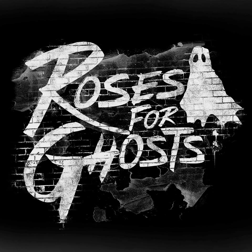 "Roses for Ghosts ""Beauty's Sweetest Dress"""