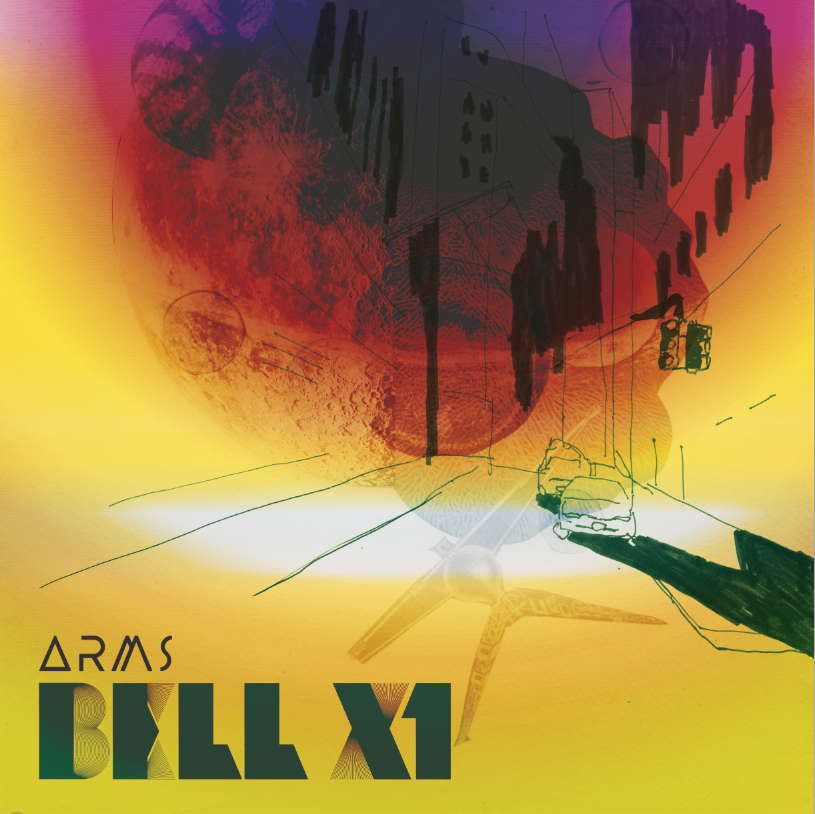 Bell X1 – Arms (CD)