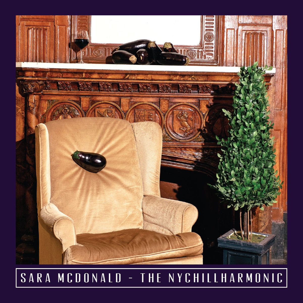 Sara McDonald's The NYChillharmonic CD Review