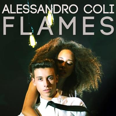Alessandro Coli – Flames