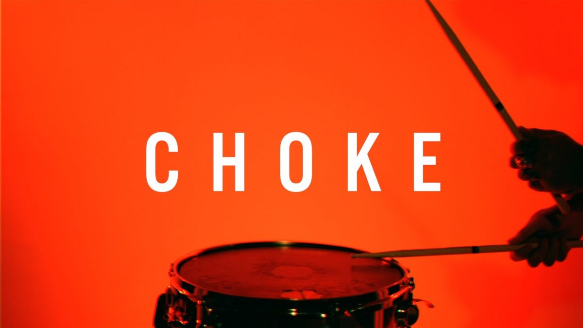 "HEIRSOUND ""Choke"""