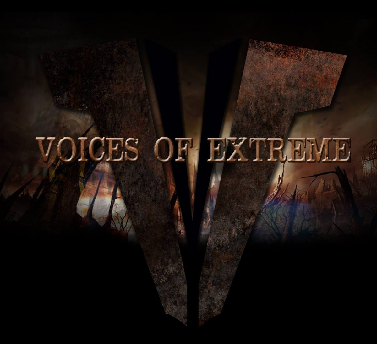 Voices of Extreme – Give Me Your Love