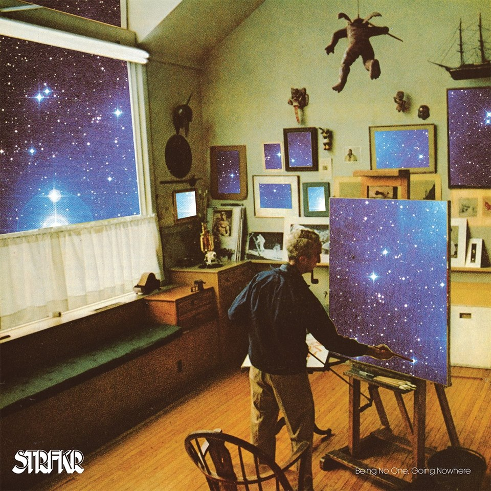 STRFKR – Open Your Eyes