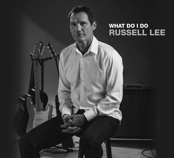 Russell Lee - What Do I Do