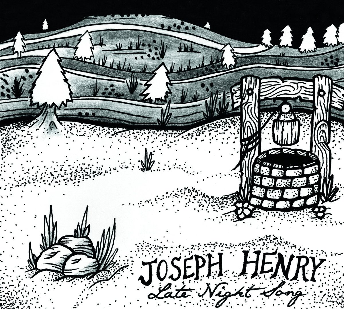 Joseph Henry Gives Us a Minute
