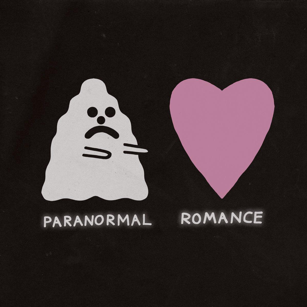 """Cowtown – Paranormal Romance [12""""] (Vinyl LP)"""