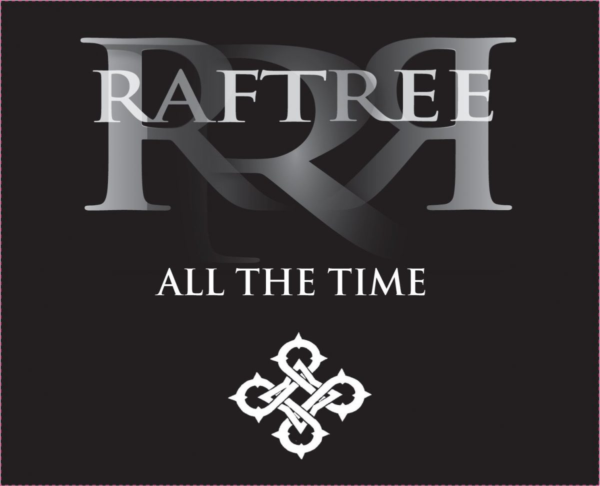 "Raftree ""All The Time"""