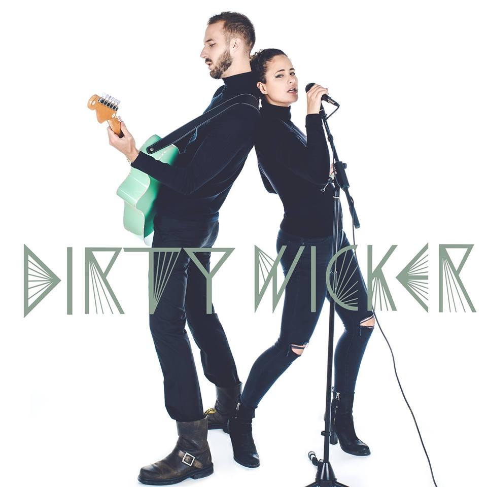 Dirty Wicker - After Love's Battles