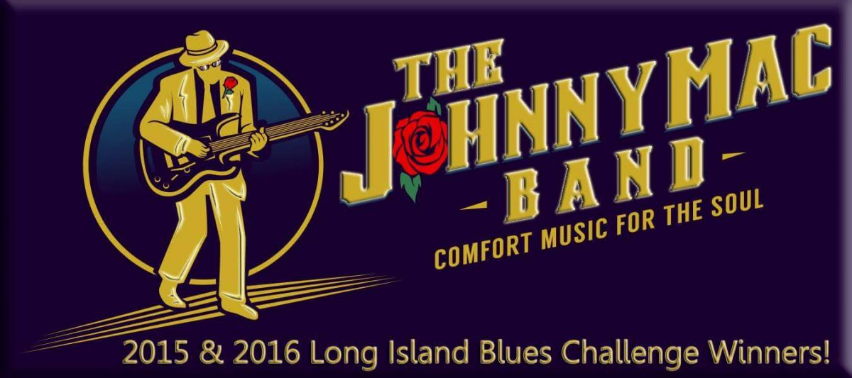 The Johnny Mac Band keeps busy this January