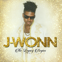 J-Wonn - 24/7
