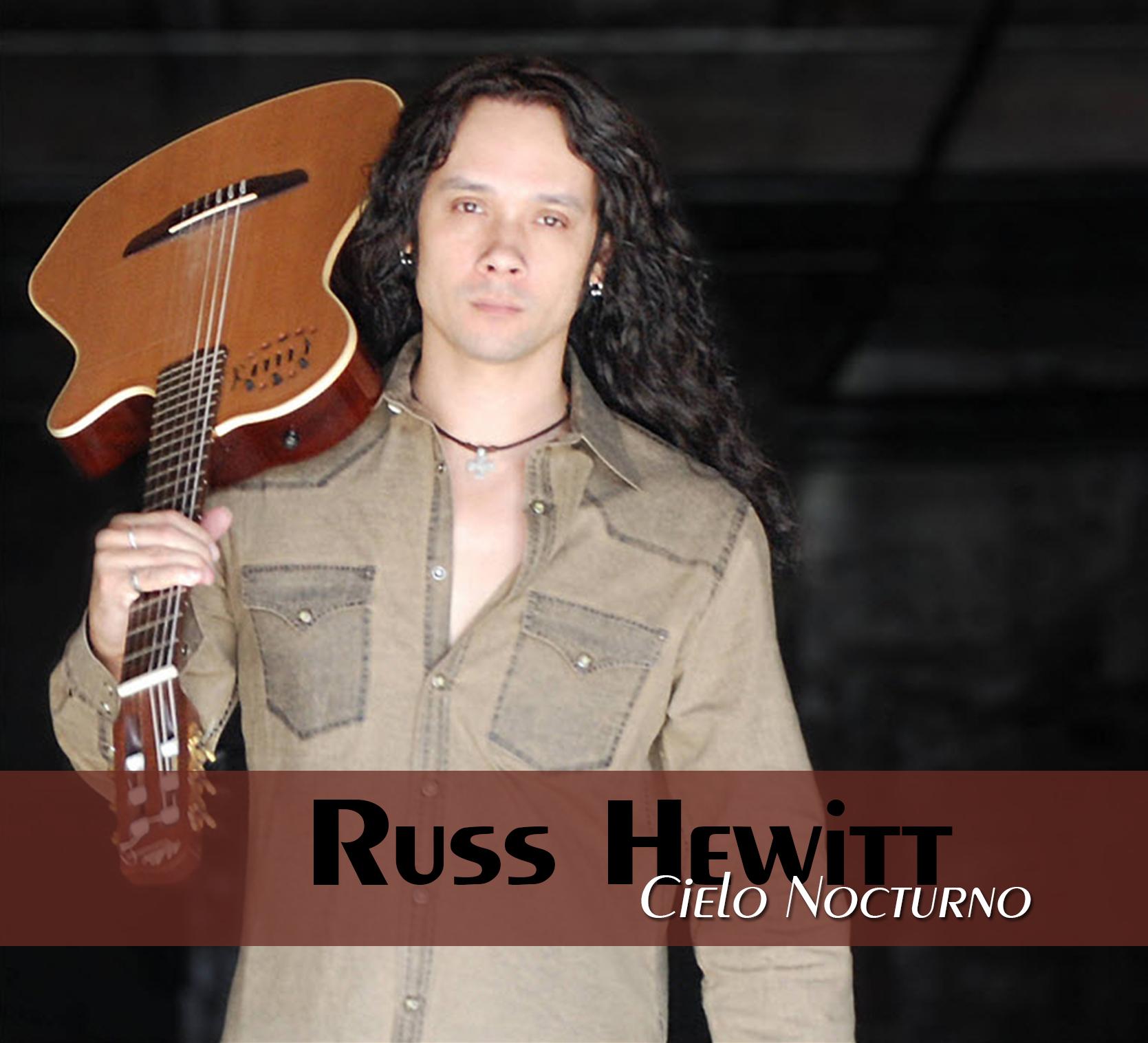 Russ Hewitt 'Cielo Nocturno'