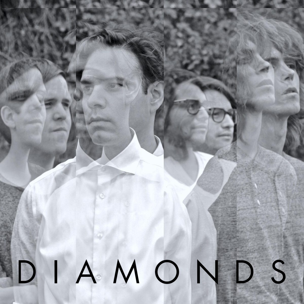 My White Diamond – D I A M O N D S