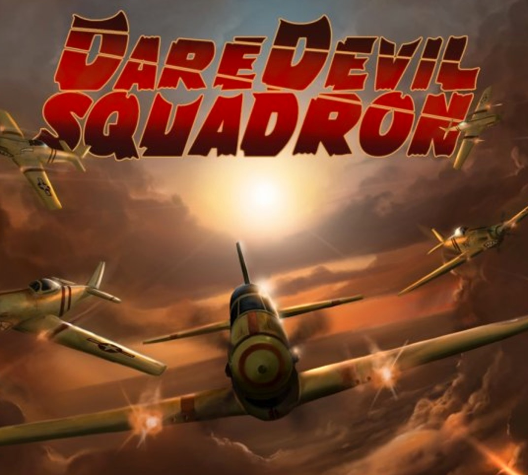 DareDevil Squadron - Last Resort