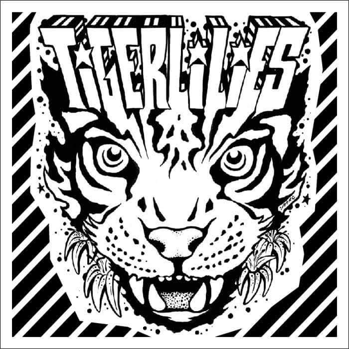 """Shipwrecked"" – The Tigerlillies"