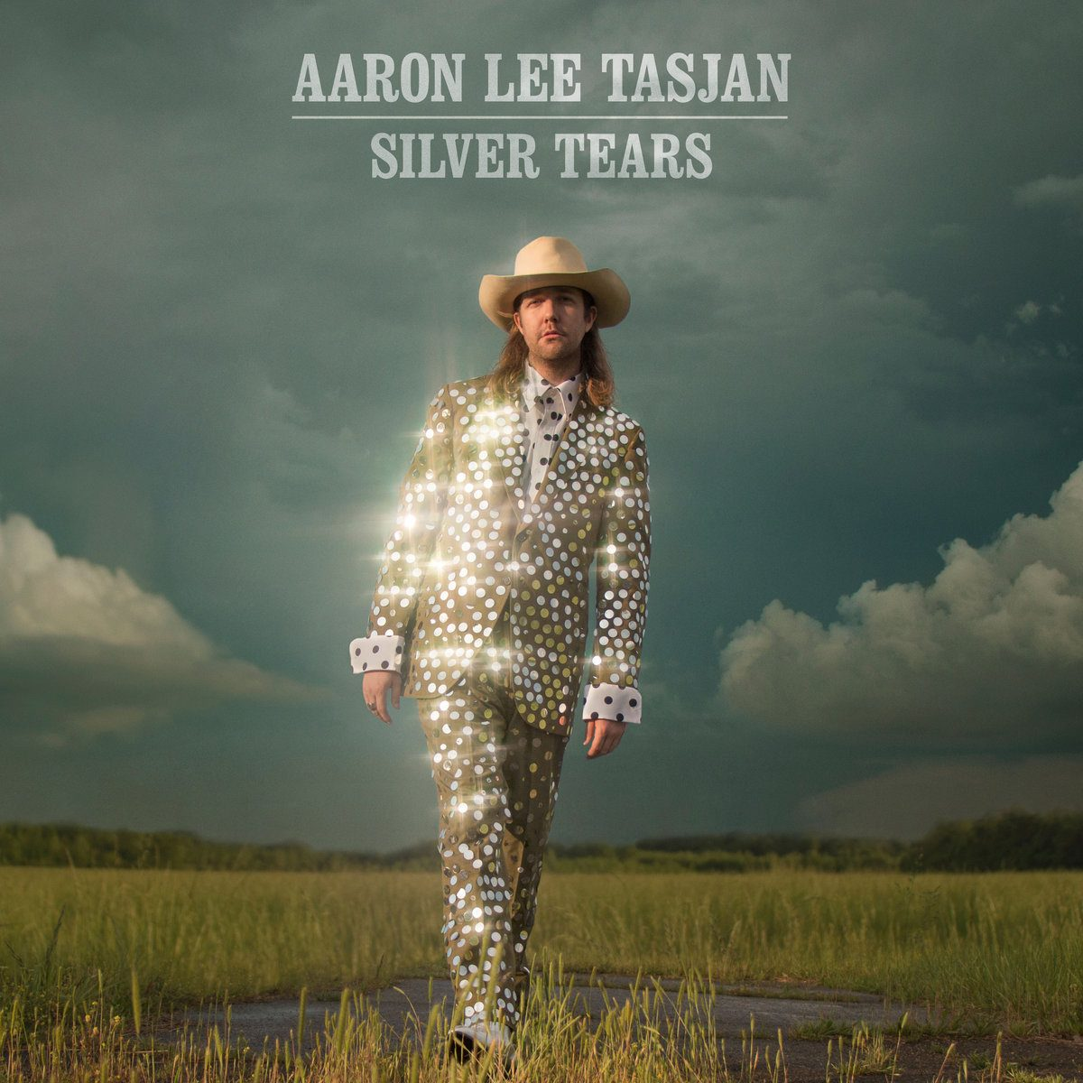 Aaron Lee Tasjan – Silver Tears (CD)