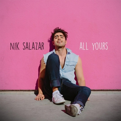 "Nik Salazar ""Who Am I Kidding"""