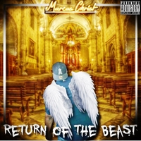 Marcus Christ - Return of the Beast