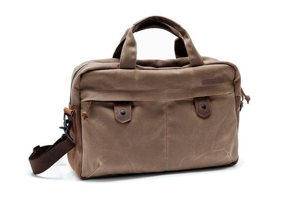 Waterfield Designs – Bolt Briefcase