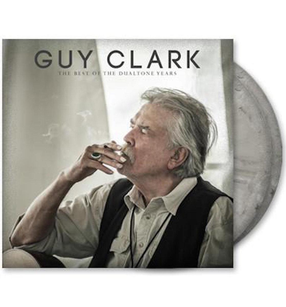 Guy Clark – The Best of the Dualtone Years (CD)