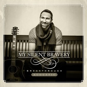 My Silent Bravery - Face to Face (Acoustic)
