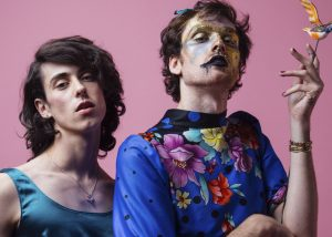 PWR BTTM – Big Beautiful Day