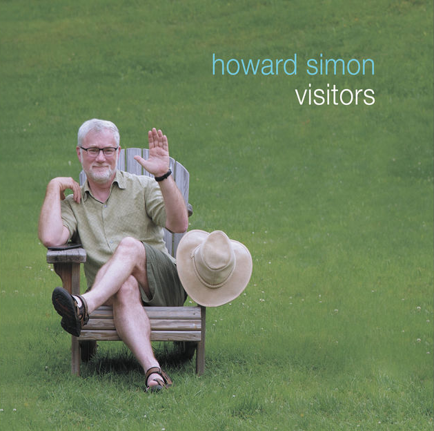 "Howard Simon – ""Visitors"""
