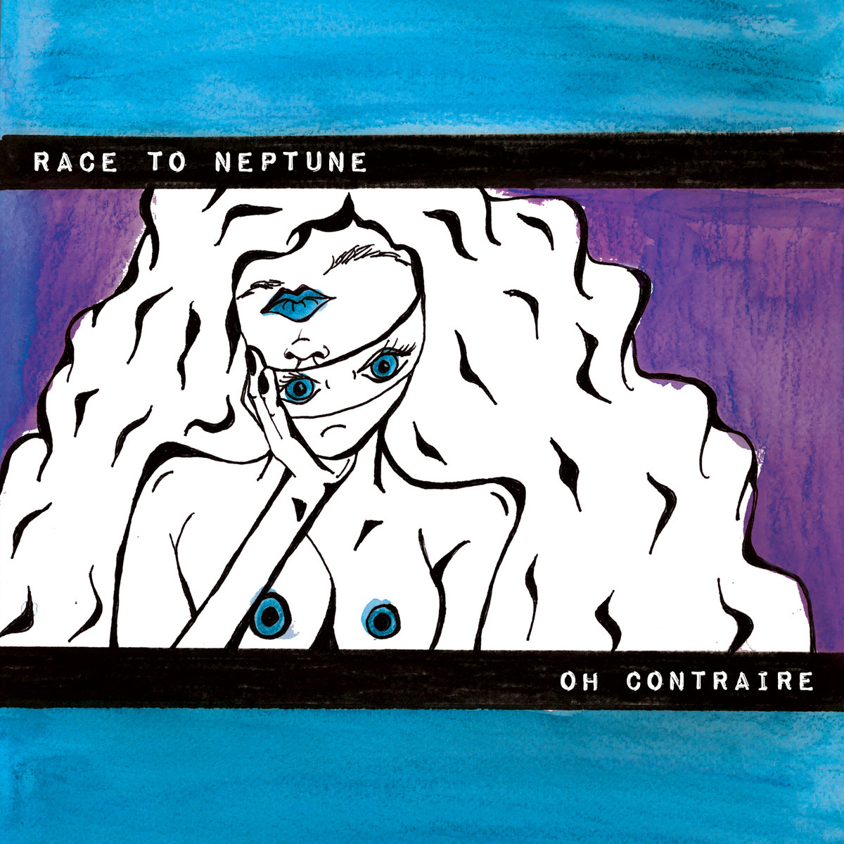 Race To Neptune - Oh Contraire