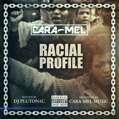 CaraMel DMV - Racial Profile