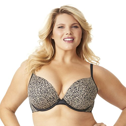 Olga Flirty Bra, a great fit at a great price