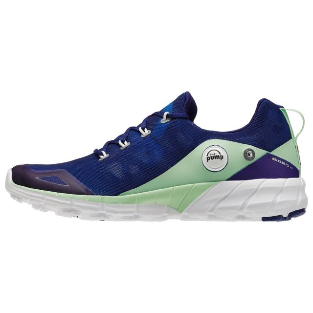 Reebok Women's ZPump 2.0; staying strong months in