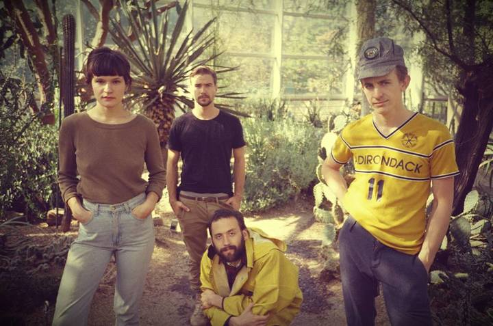 Big Thief – Mythological Beauty