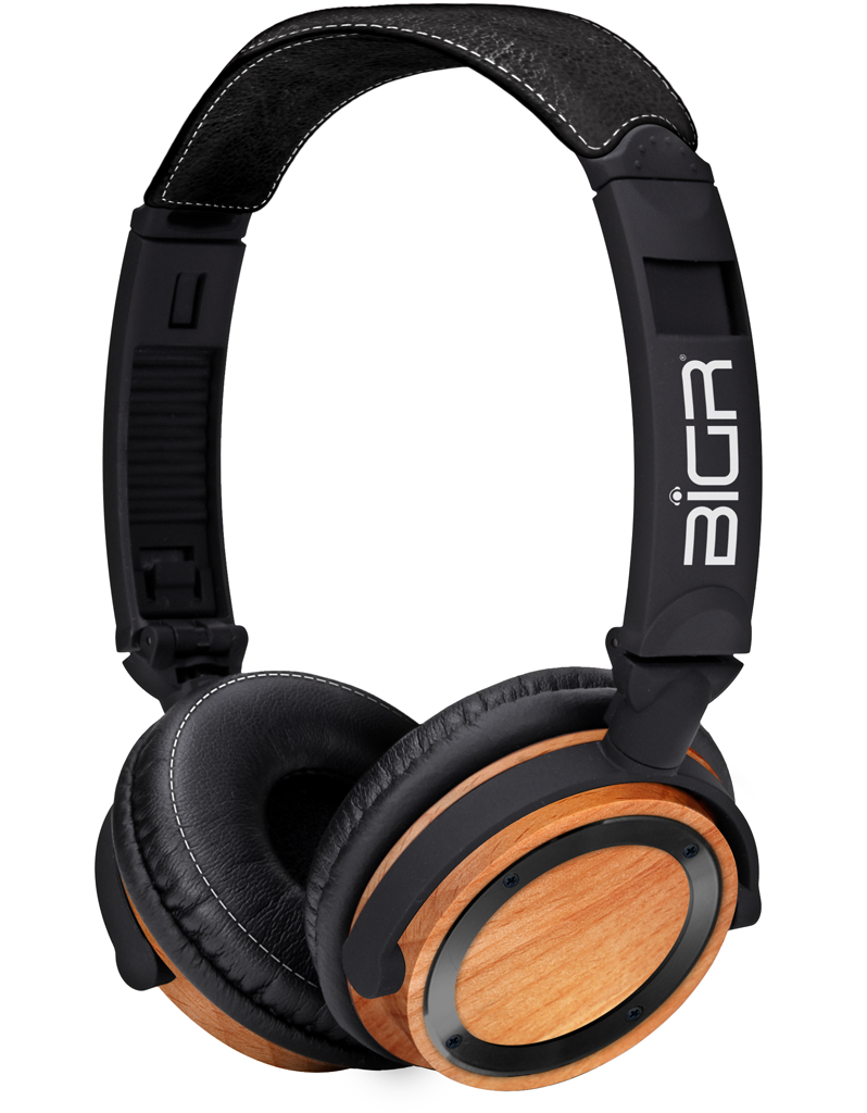 Elements Headphones (BiGR Audio)