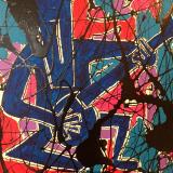 Gilbert Engle – 2017 Modern Blue Grass