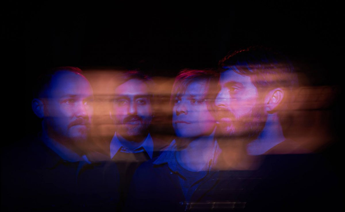 Concert Review: Explosions in the Sky, 4/26 Cleveland