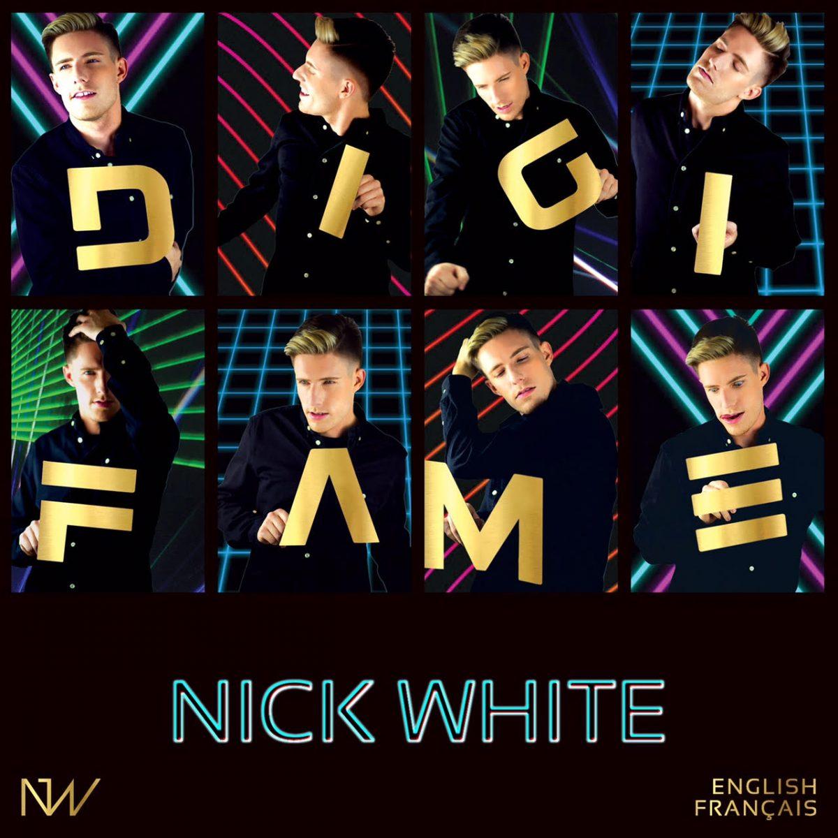 NICK WHITE – Digifame