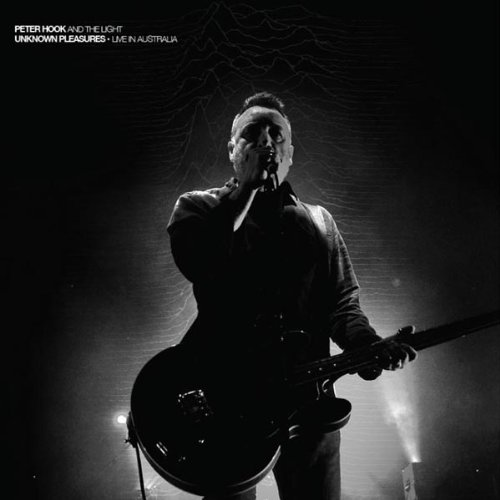 Peter Hook & The Light – Live Releases