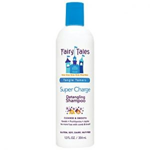 Fairy Tales Shampoo a must for toddlers