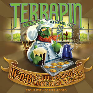 Wake-N-Bake (Terrapin Brewing)