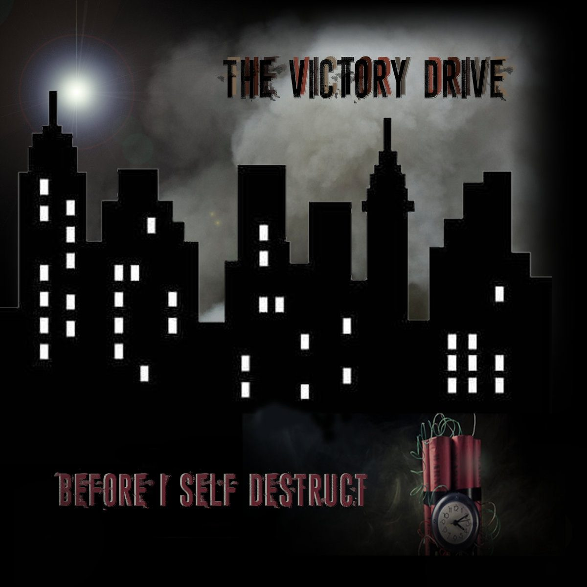 The Victory Drive – Before I Self Destruct