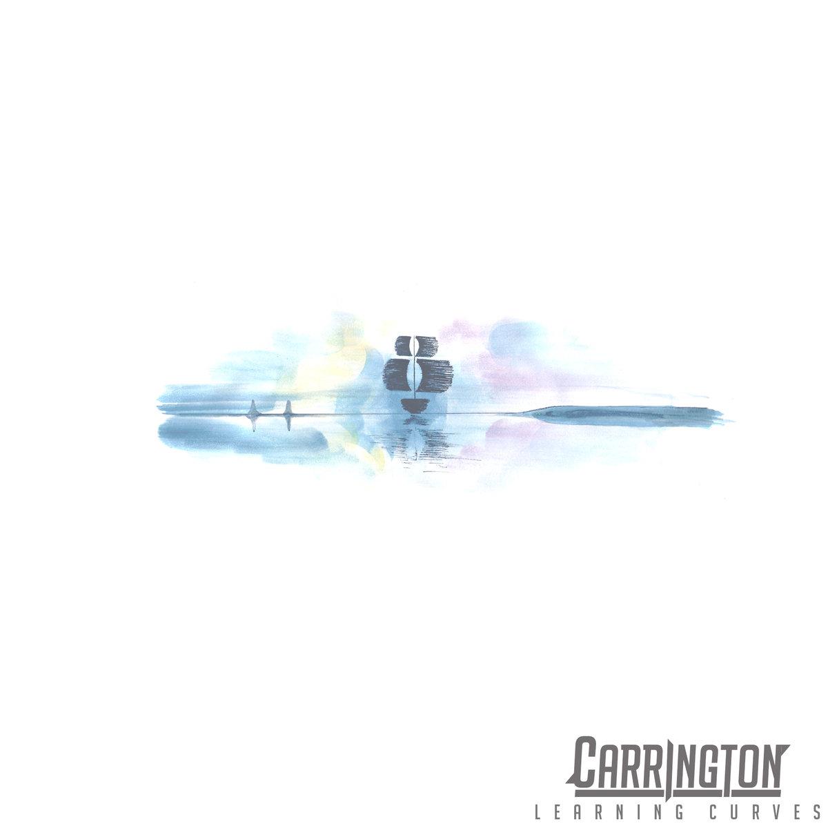 Carrington - Leaving Curves