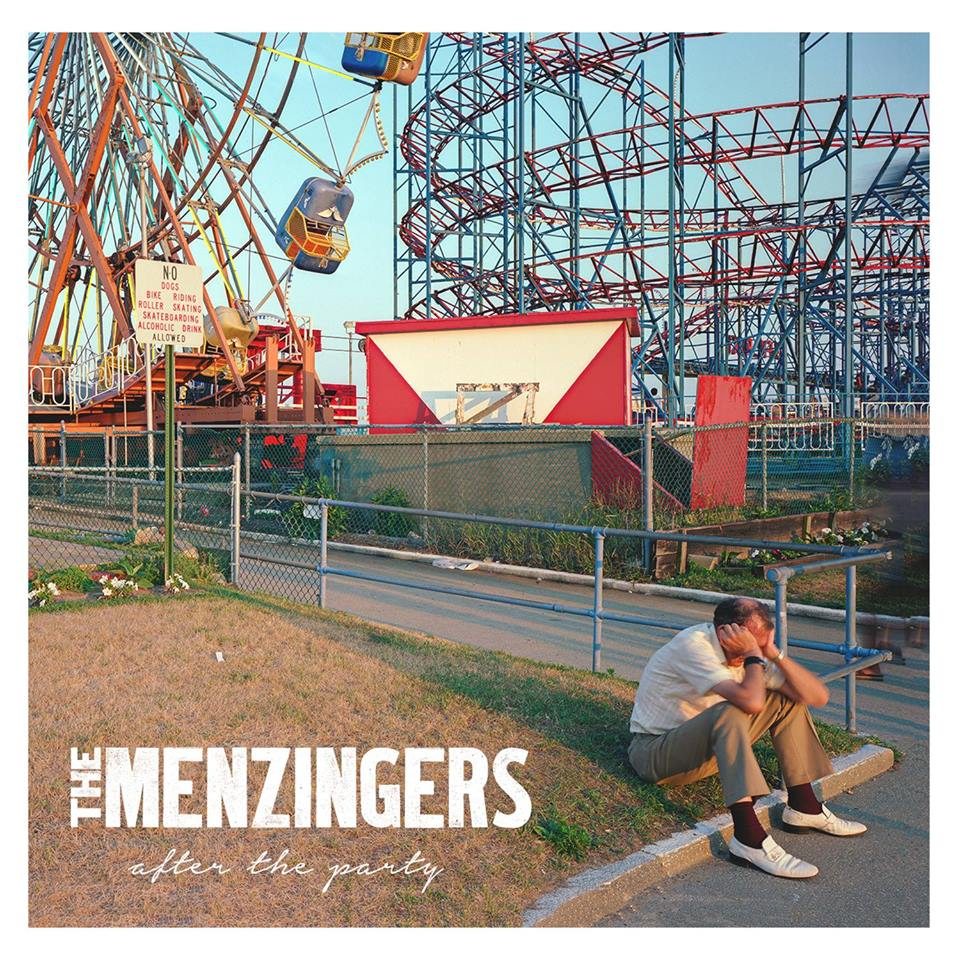 The Menzingers – After the Party (CD)