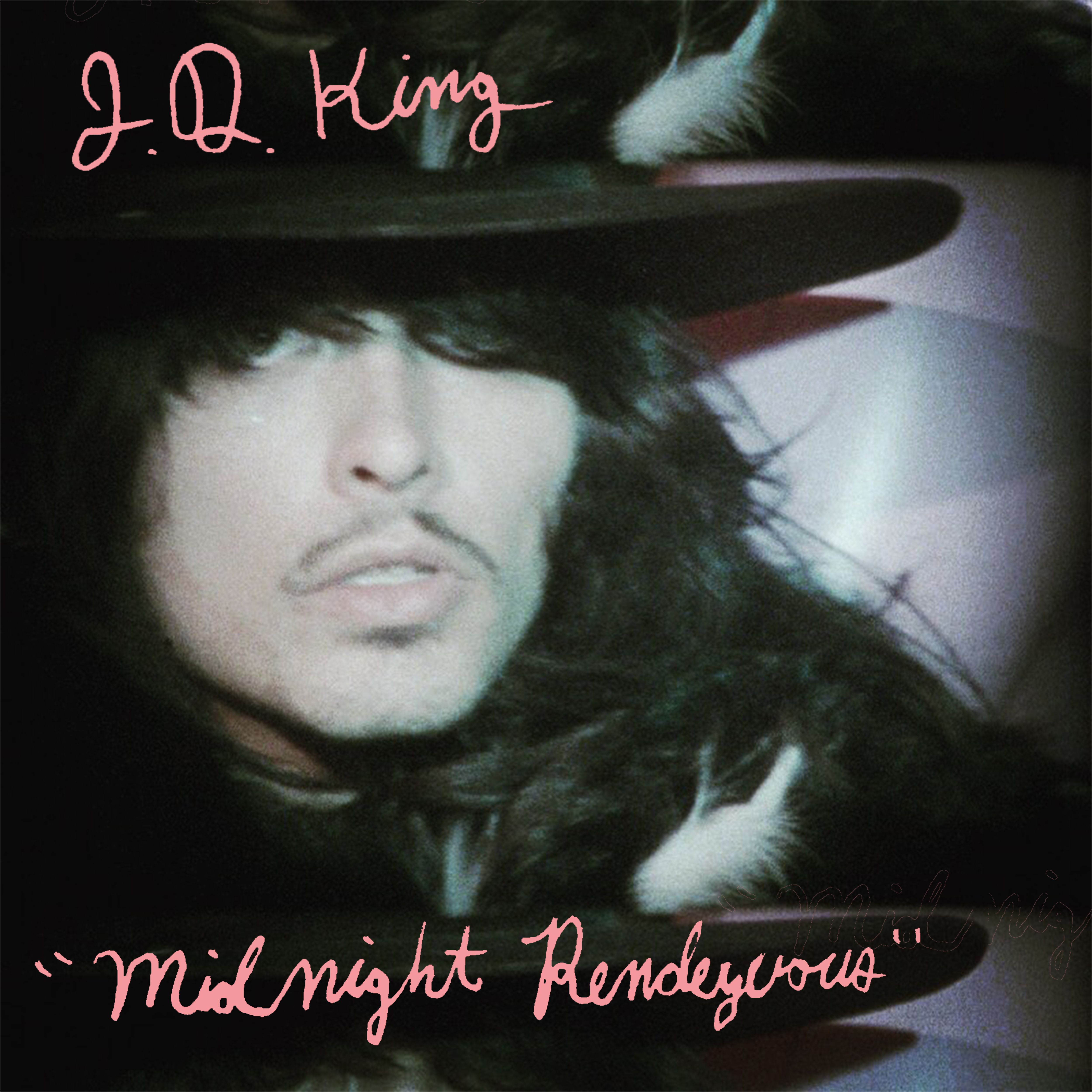 "JD King - ""Midnight Rendezvous"""