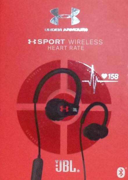The UA Sport Wireless Heart Rate headphones a good buy