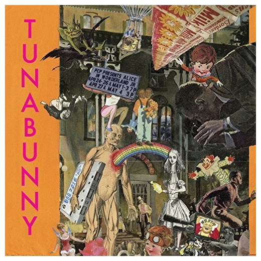 Tunabunny – PCP Presents Alice in Wonderland, Jr. (Vinyl)
